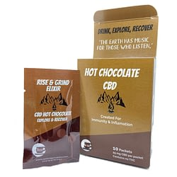 product image for rise and grind hot chocolate