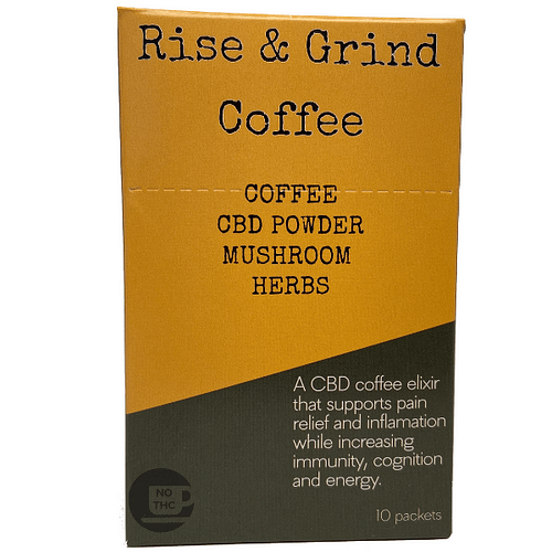 Rise and Grind Coffees