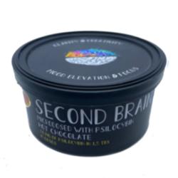 Second Brain Hot Chocolate - Psilocybin Micro-dose 2
