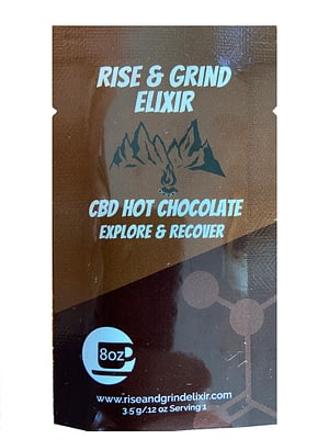 Rise & Grind Elixir 3