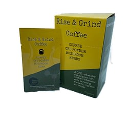Coffee & Testosterone Boosting Elixir - 10 Pack 1